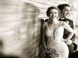 Neslihan ve Kadir Doğulu'nun Düğün Görüntüleri!
