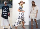 Hangi Elbise Hangi Ayakkabıyla Giyilir?