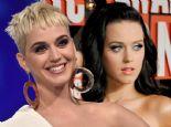 Katy Perry'nin Yıllar İçindeki Değişimi