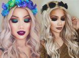 Yeni Trend: Cut Crease Göz Makyajı
