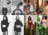 Ünlülerin Fotoğraflarını Tiye Alan Kadın: Celeste