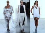 New York Moda Haftası Hakan Akkaya Defilesi