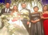 Ünlüler Çocuklarını Böyle Evlendirdi