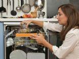 Bulaşık Makinesinde Yemek Pişirme!