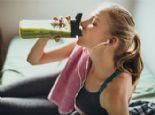 Egzersiz Yapanların Tüketmesi Gereken 10 Besin!