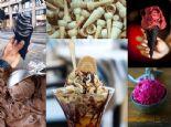 Dondurma Porsiyonlarına Dikkat!