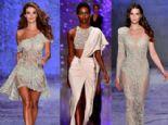 İstanbul Moda Haftası 1. Gün