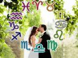 Burçlara Göre Evlilik ve Balayı