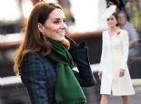 Kate Middleton'ın Zamansız Stili