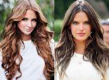 İş Kadınlarına Pratik Saç Modelleri