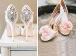 2016 Gelin Ayakkabıları