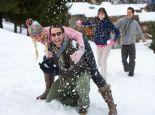 Arkadaşlarla Kışın Tatil Yapabileceğiniz Yerler