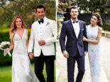 Yaş Farkları Evlenmelerine Engel Olmadı!
