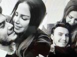 Mustafa Ceceli'nin Yeni Aşkı Selin İmer Kim?