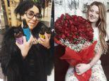 Sosyal Medya Ünlüleri 11 & 17 Mart
