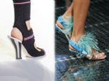 Bu Sezon Bu Ayakkabılar Trend...