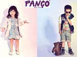 Panço çocuklar için yaz sezonu