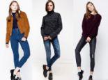 2016 & 2017 Jean Modelleri