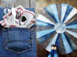 Eskimiş Kot Pantolonları Nasıl Değerlendirebiliriz
