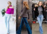 Geniş Paça Pantolonlarınız İçin Stil Önerileri