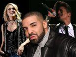 2017 Amerikan Müzik Ödülleri Kazananları