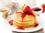 İstanbul'un En İyi 5 Pancake Mekanı