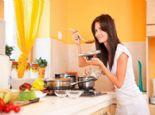 Yemek Yaparken Güzelleşmenin İpuçları