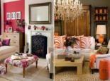 Hangi renkler evinizi daha sıcak gösterir?