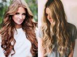 Düz Saçlı Kadınlar İçin Dalgalı Saç Nasıl Yapılır?