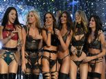 Victoria's Secret Melekleri Makyajsız Halleri