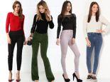 Hangi Pantolon Nasıl Giyilir?
