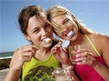 Bembeyaz dişlere nasıl sahip oluruz?