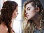 Piercingle Yapabileceğiniz En Güzel Saç Modelleri