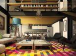 Aşık Olabileceğiniz 10 Salon Tasarımı!