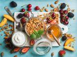 Yüksek Proteinli Kahvaltı Önerileri
