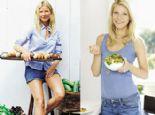 Gwyneth Paltrow'dan Pratik Detoks Programı