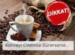 Kahveyi İçmek Dışında Kullanabileceğiniz 20 Durum
