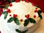 En Renkli Yılbaşı Pastaları!