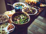 Uzun Süre Tok Tutacak Yemekler