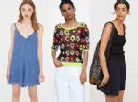 Yaz Kıyafetlerinde Yeni Trend: Örgü Modası