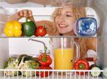 Mutfağınızda doğru besinler bulundurun!