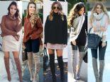 Size Çok Yakışacak 11 Kış Moda Trendi