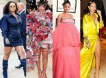 Rihanna'nın En İyi 27 Kombini