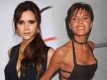 Geçmişten Günümüze Victoria Beckham'ın Değişimi