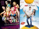Bahar Aylarında Bu Filmler İzlenir!