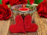 Romantik dekorasyon önerileri