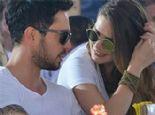 Aslı Enver ve Murat Boz Aşkı