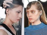 Yeni Trend:''Kulak Makyajı''