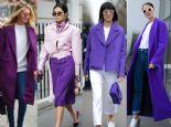 Trend Alarmı: Ultraviolet Modası