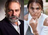 Hollywood Filmlerinde Rol Almış Türkler